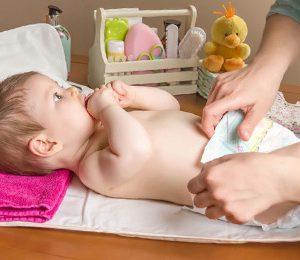 Autiņbiksītes un higiēna