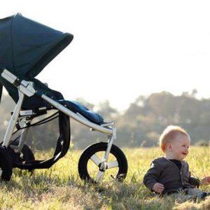 Bērnu rati