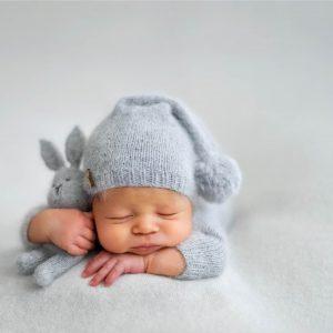 Aprūpes piederumi mazuļiem