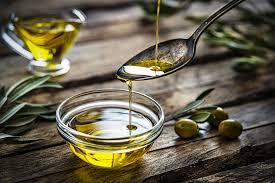 Olīveļļas un augu eļļas bērniem
